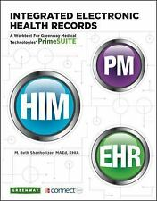Integrated Electronic Health Records w/ PrimeSuite EHR Connect Plus