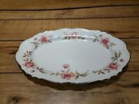 Edelstein Bavaria Maria Theresia Claimont 18197 Large Oval Serving Dish