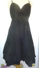 robe taille 40 goth xanaka