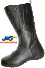 Frank Thomas Women's Waterproof Motorcycle Boots
