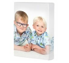 Large Personalised Canvas - Your Photo or Image Printed and Ready To Hang