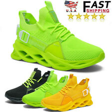 Men's Blade Sneakers Outdoor Sports Athletic Casual Running Tennis Shoes Gym US