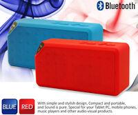 Bluetooth  wireless mini portable Speaker for iphone ipad Andorid mobile 8hours