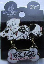 Disney 102 Dalmatians Pin