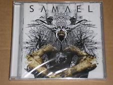 SAMAEL - ABOVE - CD SIGILLATO (SEALED)