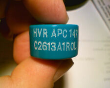Extreme High Voltage Non Inductive Resistor 1 Ohm 4W HVR APC C2613A1ROL