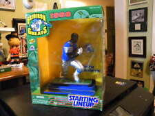 Barry Sanders Detroit Lions Gridiron Greats Kenner SLU Figure In Box