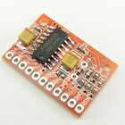 Mini Stereo Digital Amplifier 2 x 3W PAM8403 Class D 5V Board Module Power