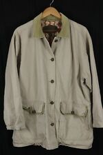 Woolrich Men's Tan Jacket Sz L