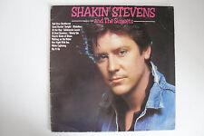 SHAKIN STEVENS & THE SUNSETS VINYLE ALBUM
