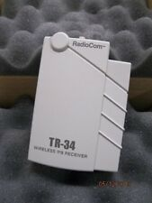 TELEX Radiocom TR-34 IFB 16 Channel Talent wireless receiver