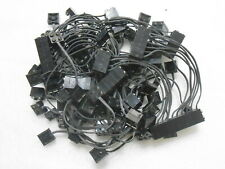 1x Legotechnik-Mindstorms-Eisenbahn Power Cord 9 Volt Cable 16cm # Read #