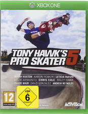 Xbox One Tony Hawk's Pro Skater 5 NIP