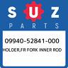 09940-52841-000 Suzuki Holder,fr fork inner rod 0994052841000, New Genuine OEM P