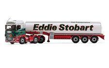 CORGI cc13775 1/50 Scania R Highline carburante CISTERNA Eddie Stobart - recenti