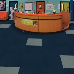 Smart Transformations Contempo 24x24 In Carpet Tile 15 per case DOVE 60 Sq Ft