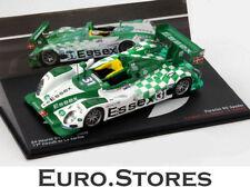 Porsche IXO LeMans Diecast Racing Cars