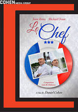 The Chef - DVD