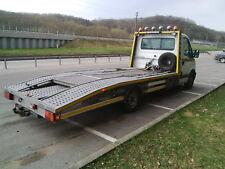 Opel Movano Master 2,8 DTI Abschleppwagen Abschlepper Transporter