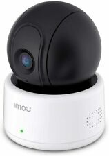 Security Camera 1080P FHD Wi-Fi IP PT Home Surveillance System Motion detection