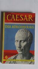 T112-Gaius Julius-César-La guerre civile 1960