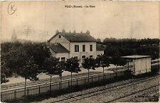 CPA    Void (Meuse) - La Gare   (432316)