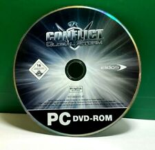Conflict Global Storm (PC) (NO CODE) USK Disc Only # 35974