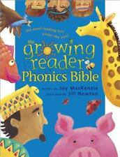 The Growing Reader Phonics Bible (Growing Reader Series)