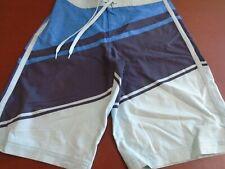 Men Mossimo Supply Co Board Shorts Swim Beach Size: 28  #0045
