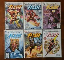 THE FLASH BRIGHTEST DAY (2010) 1 - 12 COMPLETE SERIES