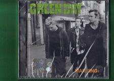 GREEN DAY - WARNING CD NUOVO SIGILLATO