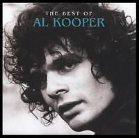 AL KOOPER - BEST OF CD ~ 60's / 70's ( BLOOD SWEAT & TEARS/BLUES PROJECT ) *NEW*