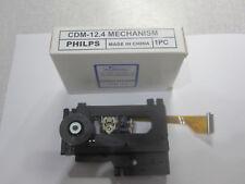 Philips Laser CDM 12.4 Laufwerk mit  Lasereinheit und Einbauanleitung Neu!