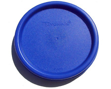 Tupperware Replacement Seal for Modular Mates Rounds Sapphire Blue New