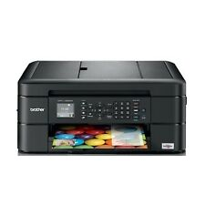 Multifuncion Brother Inyeccion color Mfc-j480dw fax