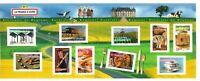 Bloc Feuillet 2003 N°57 Timbres France Neufs - Portraits de Régions - Non plié