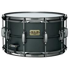 Tama SLP 14x8in 'Big Black Steel' Snare – LST148