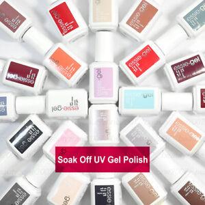 Essie Soak Off UV Gel Polish 0.42oz *Choose any color* 816G - 1623G