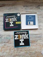 Zork I Atari St caja pequeña