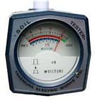 TAKEMURA Electric Works Soil Acid Hygrometer pH Meter Tester DM-15 made in Japan