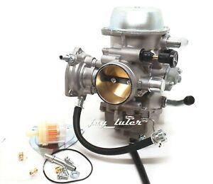 Qinghengyong VTT Moteur Carburateur Carb Accessoires de Remplacement Moteur carburateur VTT Bombardier Outlander Can-am 330 4X4 2X4 2004-2005 AR1485CA154RA