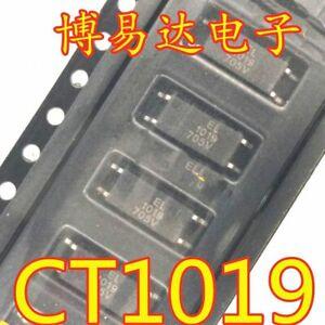 10PC EVERLIGHT EL1019 SOP-4   #A3