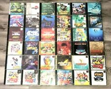 Playstation 1 Game Japan Import Pick & Choose PS1 Video Games Updated 7/15/21 SC