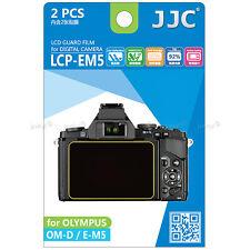 Protection Ecran LCD Visière H3 pour Appareil Photo Olympus OM-D E-M5