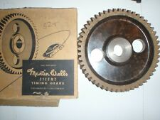 RARE MADE USA Fiber Timing Cam Gear 1929-1934 Chevrolet 181 194 6-cylinder CHEVY