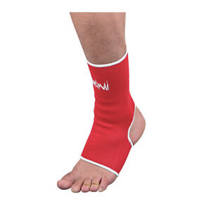 ISAMI Ankle Supporter of THAISMAI Color Red free shipping from JAPAN