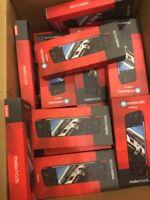 BRAND NEW SEALED  Motorola Moto Mod GamePad Controller GREAT GIFT *For Moto Z*