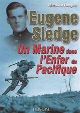 Eugene Sledge : Un marine dans l'enfer du Pacifique