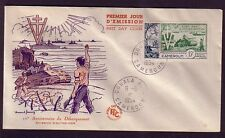 Kamerun Michelnummer 304 FDC (intern: Doku: 44 )