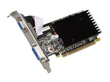 MSI GeForce N8400GS-D512H 512MB PCI-e Video Card VGA DVI